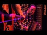 Renaud Garcia - Fons - La Linea del Sur (HD FULL CONCERT)