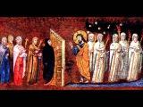 Се Жених грядет в полунощи Хор Сретенского монастыря