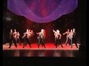 Ансамбль современного танца Flash - Армейский