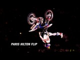 What the heck is a Paris Hilton Flip - Freestyle Motocross Tricktionary