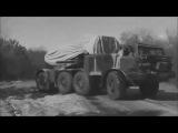 Мощь украинской реактивной артиллерии. РСЗО