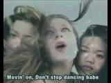 Da Blitz - Movin' On (BreakDawner &amp The Fish Market Bootleg Mix) Videomix