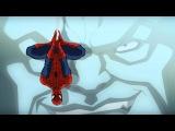 Великий Человек-Паук: Воины Паутины: Сезон 3 - Серия 20 (Невафильм - СТС)