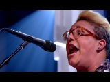 Alabama Shakes - Dont Wanna Fight - Later with Jools Holland - BBC Two