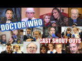 Lindalee's Doctor Who Cast &amp Crew Shout Outs