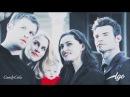 Multifandom II Музыкальная нарезка (Дневники вампира,Волчонок,Милые обманщицы)