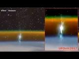 Звездные врата на Земле: космический след.