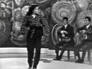Flamenco La Singla Antonia Singla Contreras,bailando muy joven