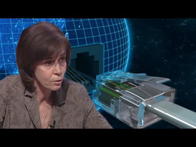 Ольга Четверикова: Цели мировой элиты и Россия.