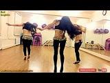 Лезгинка.Шикарный Восточный танец от красивых девушек (2015/HD/Belly Dance)