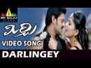 Mirchi Video Songs Darlingey Video Song Prabhas Anushka Richa Sri Balaji Video