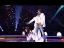 Greece - Eurovision 2004 - The Semifinal - Sakis Rouvas