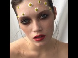 "Шнайдер Виктория on Instagram: ""The flowers series with @linakorshunova @woodykoks @brightstrin 