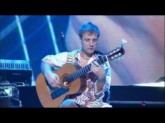 ДиДюЛя в Кремле 2010 HD 1080p (Режиссерская версия)