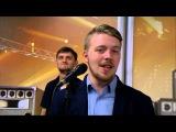 УтроOnline - Группа Tequila Band – Без Тебя (Теона Контридзе Cover)