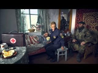 Ласточкино гнездо - 9 серия (целиком) / 2012 / Сериал / HD 1080p