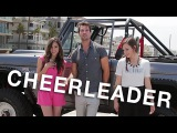 OMI - Cheerleader - Cover by James Maslow ft. Tiffany Alvord &amp Megan Nicole