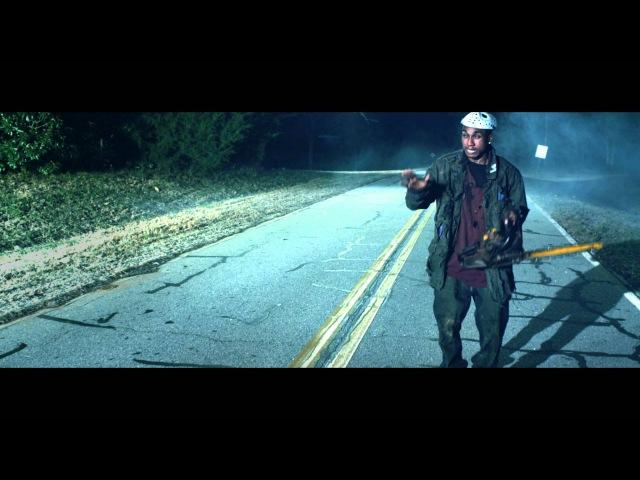 Tech N9ne - Am I A Psycho? ft. B.o.B., Hopsin