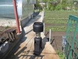 Варочная ракетная печь =КUZMINKA= 2 (УХА , Хинкали) (ROСKET STOVE)