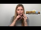 Hearthstone Main Theme on STL Ocarina