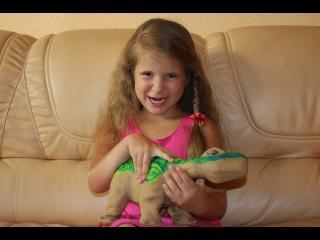 Динозавр ПЛЕО Pleo Dino