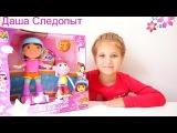 Даша следопыт и Башмачек на роликах Dora