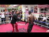 Training Motivation - Guillermo