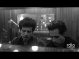 Thiago Pethit feat. Helio Flanders - ROMEO (Rdio Sessions)