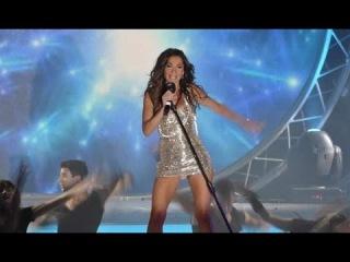 Despina Vandi - Iparhi Zoi - Mad VMA'99 Live