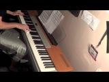 Joe Hisaishi - Spirited Away - Waltz of Chihiro Piano Solo