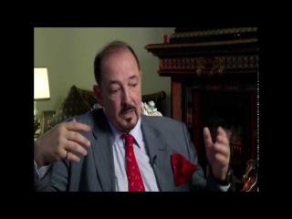 Артем Тарасов о друзьях милиардерах