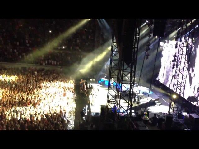 Depeche mode - Nîmes 16072013 — FULL HD