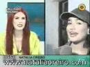 Natalia Oreiro Entrevista Los Profesionales de Siempre 2003