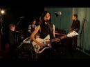 PJ Harvey performs The Last Living Rose