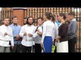 Духовные песнопения Б.Мурашкино 2015 г .     (Старообрядцы - Lipoveni - Old believers)