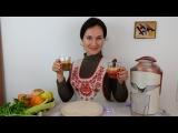 Как приучить детей пить овощные соки