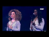 LOVE ME AGAIN - JOHN NEWMAN Perform at 538 Live XXL