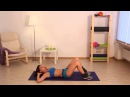 Найефективніші вправи для живота\День 6\ Самые эффективные упражнения для живота