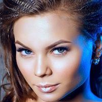 Анастасия Козыркина