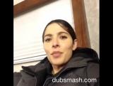 Sarah Shahi - First time. Don't judge... Too harshly... - 12222079_615337385274293_192918005_n