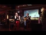 Blue Jack - Cry Me A River (jazz standart)