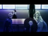 [SHIZA] Проект К (1 сезон) / Key project TV - 12 серия [FruKt & Sonata] [2012]