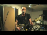 Infadels - Mercury Rising