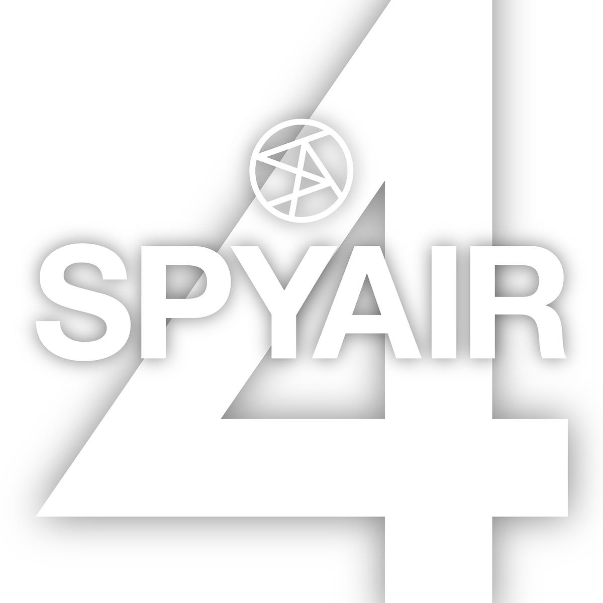 альбом года азия 2015 spyair - 4