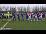 Юношеская Лига УЕФА / 1/4 / Челси 1-0 Аякс / Обзор матча