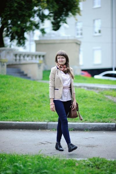 Kristina Paderina