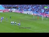 Сарагоса - Вальядолид 0:2 Ману
