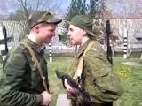 Russian army. Армейские приколы..