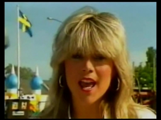 Samantha Fox - Nothings Gonna Stop Me Now(2-nd vers.)