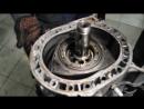 Как работает роторный двигатель Mazda RX-8